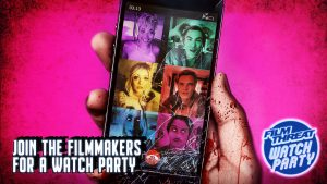 Untitled Horror Movie Epic Film Threat Watch Party! Image