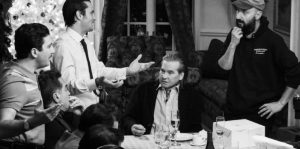 Musician/Director Jimmy Giannopoulos Modernizes The Mob Movie Image
