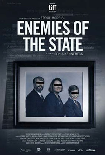 Enemies of the State Image
