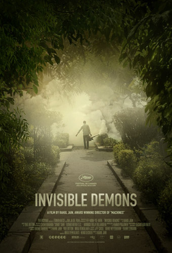 Invisible Demons Image