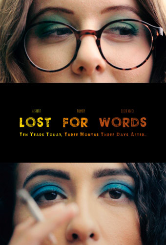 Lost for Words Image