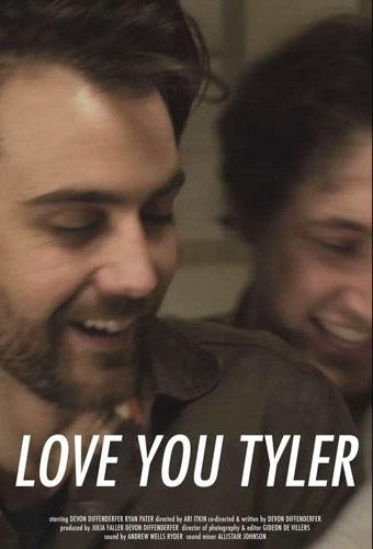 Love You Tyler Image