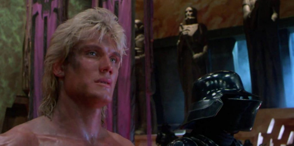 Masters of the Universe image