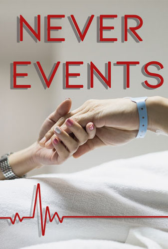 Never Events Image