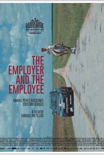 The Employer and the Employee  Image
