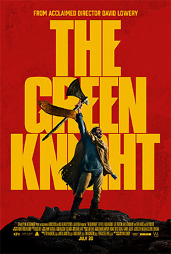 The Green Knight Image
