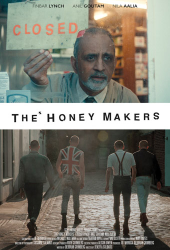 The Honey Makers Image
