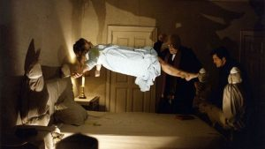 The New Exorcist Trilogy Has A Release Date Image