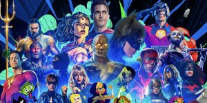 DC Fandome Returns For The Ultimate Global Fan Experience Image