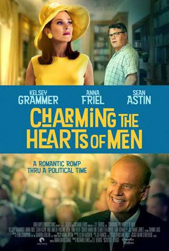 Charming the Hearts of Men Image