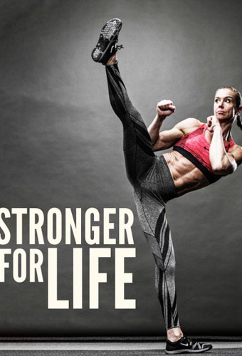 Stronger for Life Image