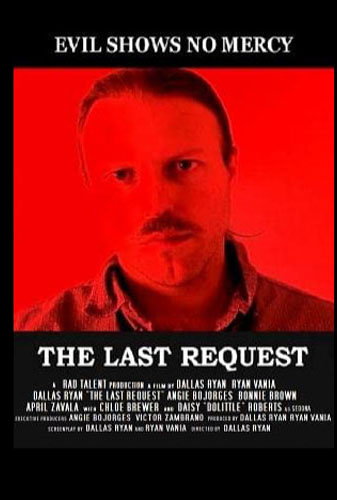 The Last Request Image