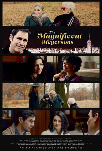 The Magnificent Meyersons Image