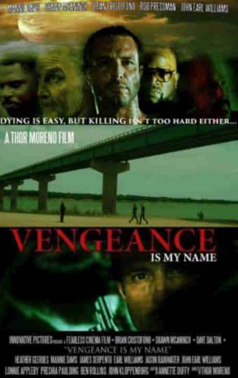 Vengeance is My Name Image