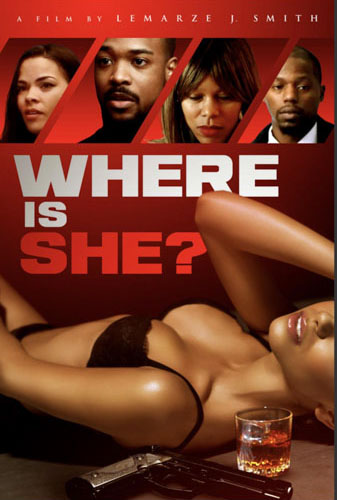 Where is She? Image