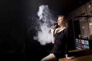 Vaping in Film Industry: What You Need To Know Image