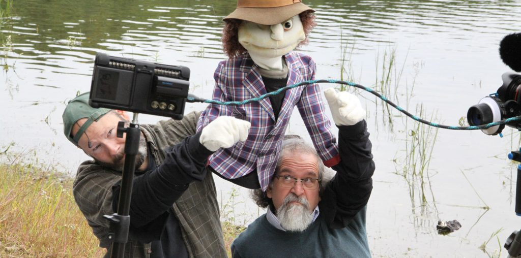 Rick Passmore Keeps His Head On Straight Discussing Elmwood Productions image