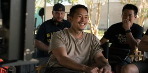 Justin Chon on Finding the Tragedy in Blue Bayou Image