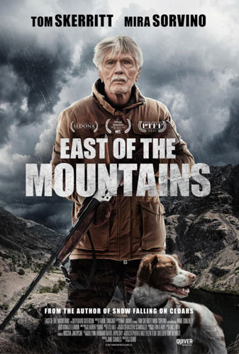 East of the Mountains  Image