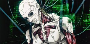 Ghost in the Shell Coming to IMAX for the First Time Image