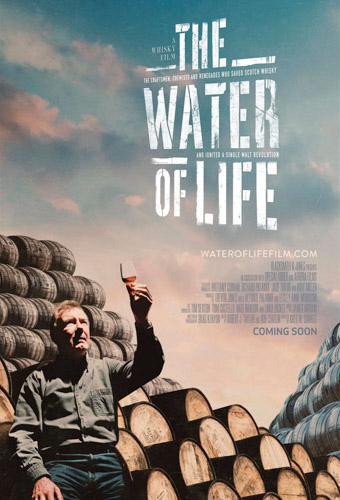 The Water of Life - A Whisky Film Image