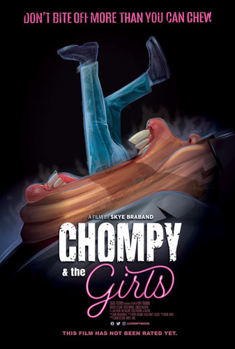 Chompy and the Girls Image