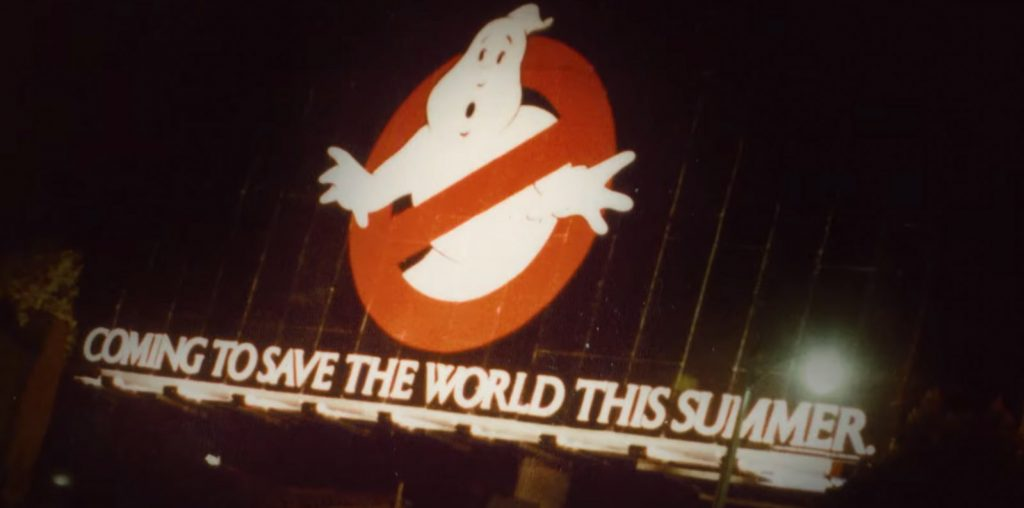 Cleanin' Up the Town: Remembering Ghostbusters image