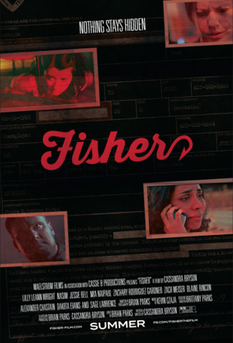 Fisher Image
