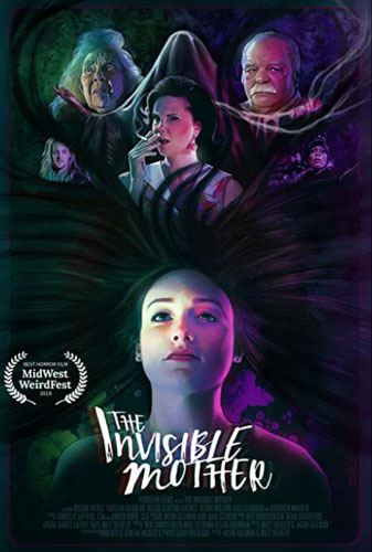 The Invisible Mother Image