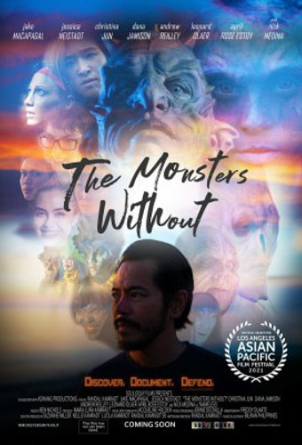 The Monsters Without Image
